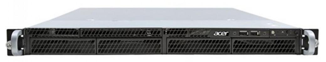 SMB Server Rack