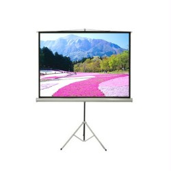 Screen Projector Tripod Screen 130 TRI 2720