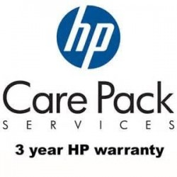 HP Commercial Carepack (Extend Warranty)