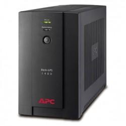 APC Back UPS Baterry Back up BX1400U-MS