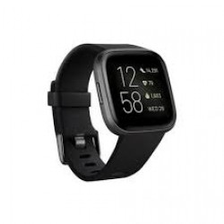 Fitbit Versa 2 FB507BKBK-FRCJK