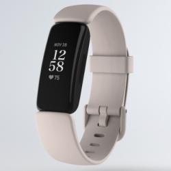 Fitbit Inspire HR FB418BKWT-FRCJK