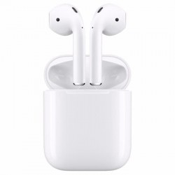 Apple Accessories  AirPods with Charging Case MJ2R2ID/A