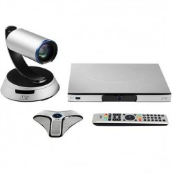 AVER Video conference  HD 1080 SVC 100